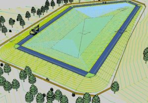 Reservoir Design